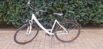 Rower Pegasus Avanti 7 Aluminiowy