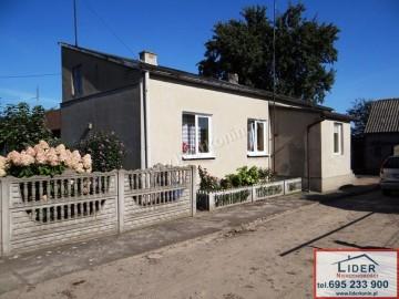 Sprzedam dom – Budzisław Stary, gm. Osiek Mały