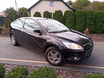 Ford Focus 1.6 Benzyna * Dobry Stan * Niemiec *