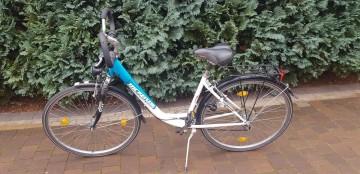 Rower Mckenzie Aluminiowy 28 Koła 21 Biegów
