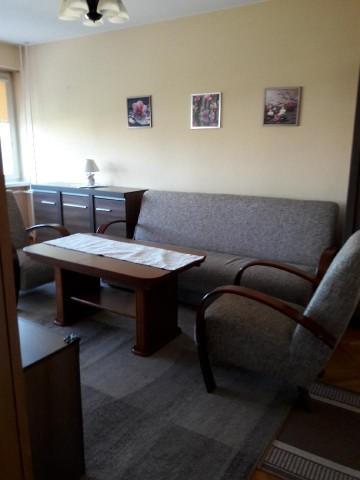 Mieszkanie, 2 pokoje, 37,5 m2, ul. Wyszyńskiego, blisko PWSZ