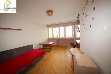 Konin, ul. Wyszyńskiego  - 3 pokoje - 53,60 m2