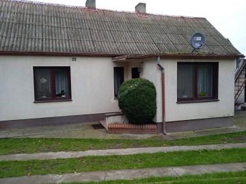 Na sprzedaż dom 80m2 Pogoń Gosławicka.