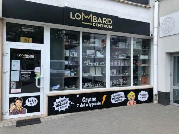 Lombard Centrum Konin Zaprasza 7 dni w tygodniu !!!