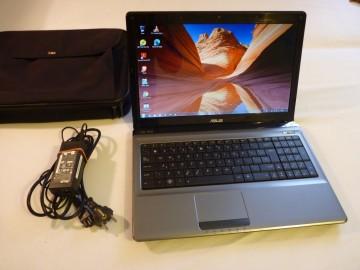 Laptop Asus A52F