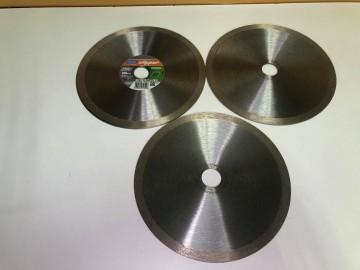 Nieużywane Tarcze Diamentowe Norton Clipper Ceramic  200mm