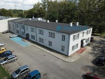 Na sprzedaż budynek przychodni zdrowia Konin ul. Przemysłowa