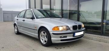 BMW E46 1.9 105KM*LPG*Zadbana*