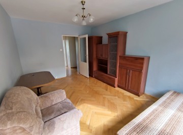 Wynajmę mieszkanie-1 piętro-39m2, ul. Wyzwolenia