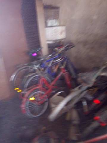 Sprzedam używane rowery