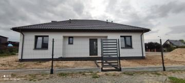 Dom jednorodzinny sprzedam
