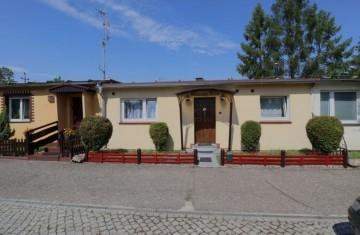 Na sprzedaż nieruchomość mieszkalna-97.52m2-Wieruszew