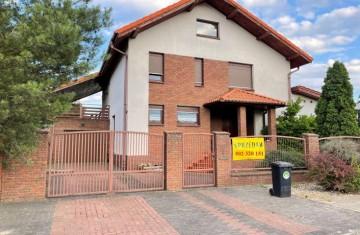 Na sprzedaż dom w bardzo dobrym standardzie, Konin os. Dmows ...