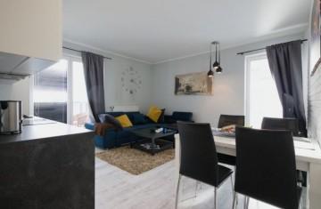 Do wynajęcia mieszkanie w bardzo dobrym standardzie, umeblow ...