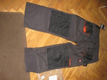 Sprzedam nowe spodnie robocze