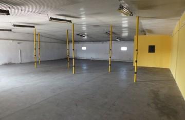 Do wynajęcia hala magazynowa, pow. 220 m2, 520 m2 lub 740 m2 ...