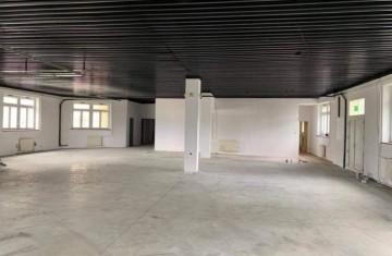 Do wynajęcia lokal o powierzchni 360 m2, Konin ul. Szarych S ...
