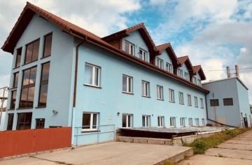 Na sprzedaż zabudowany teren inwestycyjny k. Konina - ZŁÓŻ S ...