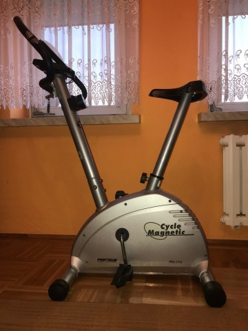 Sprzedam rower magnetyczny Proteus PEC-1710P