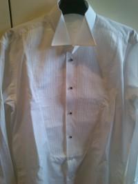 Koszula ślubna Kastor roz.39 na 176cm Połowa ceny 100zł