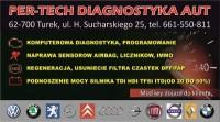 Elektronika i elektromechanika aut osobowych, busow oraz aut ...