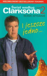 JEREMY CLARKSON - TOP GEAR - KSIĄŻKI !!!!