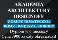 Dyplom Architekta Wnętrz tylko w 6 miesięcy za jedyne 3900zł ...