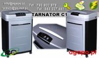 Niszczarka dokumentów Tarnator C1 wydajny mechanizm tnący