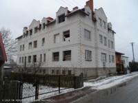 Budynek mieszkalno - usługowy na sprzedaż Licheń Stary