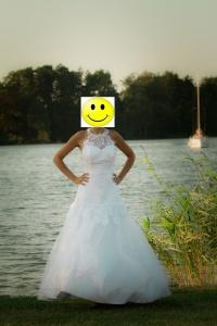 Suknia Ślubna STAN JAK NÓWKA