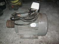 Sprzedam silnik elektryczny 15 KW