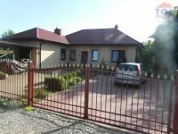 Nowy dom na sprzedaż Straszków gm. Kościelec (blisko Koła)