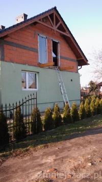 Usługi ogólno-budowlane