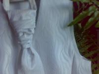 Kamizelka+krawat musznik