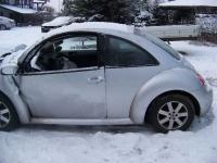 VW New Beetle 1.9 TDI 2002r. - CZĘŚCI