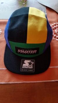 Nowa ORyginalna czapka SNAPBACK firmy STARTER