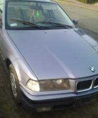 sprzedaż części z demontażu BMW E36