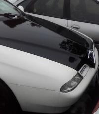 sprzedaż części z demontażu Alfa Romeo