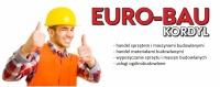 Centrum budowlane EURO-BAU Lubomyśle Konin Ślesin