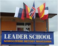 Leader School Konin - nauka języków obcych jest prosta.