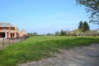 Działka przy jeziorze Honoratka 0,3100ha