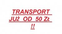 TANI I SZYBKI Transport, Przeprowadzki, Bagażówka