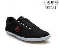 buty do TAI CHI / KUNG FU czarne rozmiar 36
