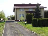 Dom, gospodarstwo sadownicze, gm. Tuliszków, powiat Turek