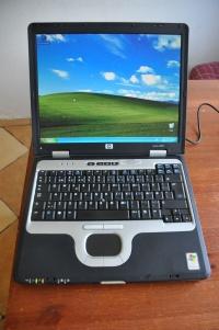 Laptop firmy HP-260zł.