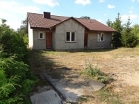 Dom Konin - Laskówiec