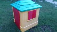 Sprzedam domek ogrodowy dla dzieci firmy chicco