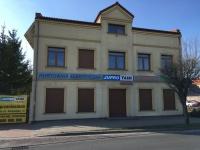 !! Budynek / lokale do wynajęcia - Konin - Starówka !! 950m2