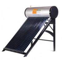 -JNHP-100  Słoneczny podgrzewacz ...., kolektor słoneczny