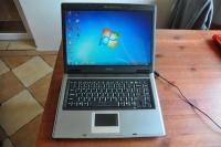 Laptop ASUS-2 rdzeniowy, gwarancja!-490zł.